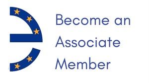 Become an associate member  EUE 1